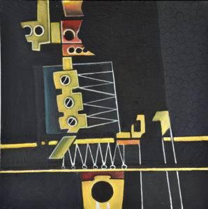 black-tech1-50-x-50-cm