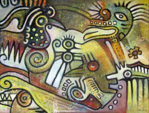 bird-fantasy-110x-140-cm
