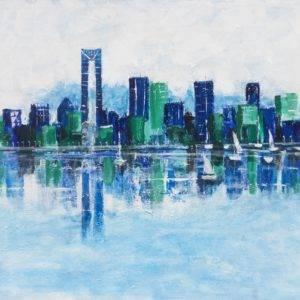 Skyline Finestrat Benidorm